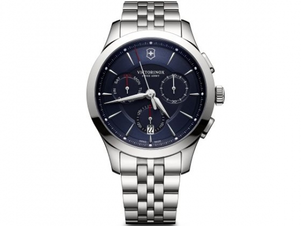 Alliance Chronograph 241746 by Victorinox