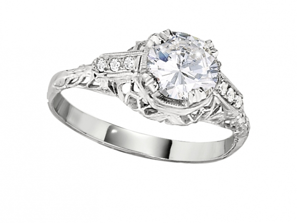 Cow Wedding Ring Image Imagemag Co