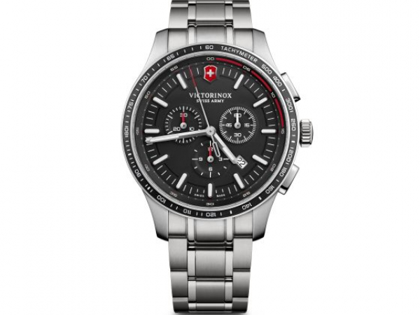 Alliance Sport Chronograph by Victorinox